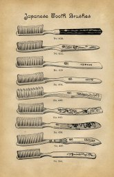 1880s toothbrushes-graphicsfairy002sm